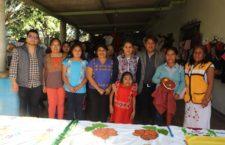 Con cursos de autoempleo, DIF Xoxocotlán abona al bienestar de familias