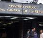 Ministerio Publico Fiscal General de la Republica