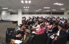 Imparte Contraloría capacitación sobre el Código de Ética del Poder Ejecutivo de Oaxaca