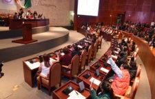 Diputados decretan receso para analizar el Paquete Económico 2019