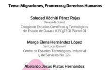 Ganadoras y Ganadores del Segundo Concurso de Ensayo sobre Migración: IOAM