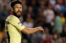 Oribe cumplirá 500 juegos ante Cruz Azul, su primera víctima como goleador