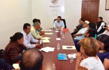 Conoce Oswaldo García Jarquín  necesidades de vecinos de Lomas de San Jacinto