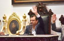 Aprueba Ayuntamiento capitalino integración del Consejo Municipal de Protección Civil