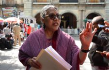 Denuncian actos de hostigamiento y abuso de autoridad del edil de San Martín Peras
