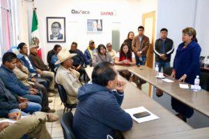 """Inicia SAPAO taller """"Perspectiva de género y violencia"""""""