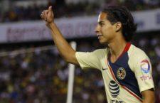 Aun con 18, Diego Lainez no fue el mexicano más joven en debutar en LaLiga