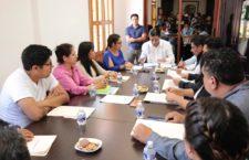Elegirán agentes municipales y comités de colonias en Santa Cruz Xoxocotlán