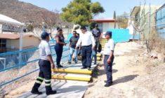 Fortalecen cultura de la prevención y protección civil en Xoxocotlán