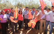 Abastecerán de agua potable a colonias de Xoxocotlán