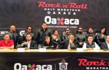 Corredores de todo el mundo listos para participar en el Medio Maratón Rock 'n' Roll Oaxaca 2019
