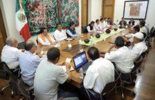 Incentiva Gobierno de Oaxaca manejo sustentable de los recursos naturales