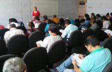 Brinda Administración más oportunidades a base laboral para estudiar bachillerato