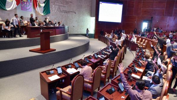 Cumplen Diputados con agenda legislativa a través de iniciativas de impacto en la sociedad