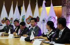 Reduciendo la impunidad, abate Fiscalía General índices de secuestro en Oaxaca