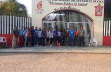 Inician paro trabajadores del Cobao en protesta por recorte presupuestal
