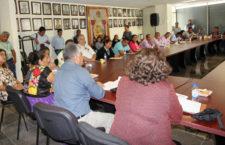 Pide Legislativo a municipios cumplir con tareas de Protección Civil