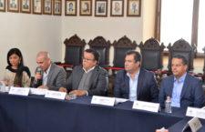 Cuenta Oaxaca de Juárez con órgano para la consulta y deliberación de políticas de ordenamiento territorial