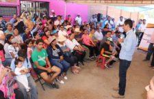 ALJ atiende problemáticas de Fraccionamientos en Xoxocotlán