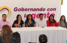 Apoyan a familias de Xoxocotlán para dar certeza jurídica a su patrimonio