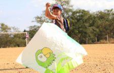 DIF Xoxocotlán promueve cuidado del medio ambiente en familias de Xoxocotlán