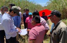 ALJ recorre colonias y barrios de Xoxocotlán para dar atención a necesidades