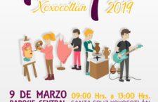 Invitan al Primer Mercadito de Trueque en Xoxocotlán