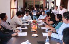 Instalarán  Consejo de Desarrollo Municipal en Xoxocotlán