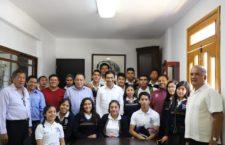 ALJ apoya el talento de niños y jóvenes deportistas de Xoxocotlán
