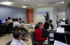 Capacita Administración a personal de SSO en manejo de Microsoft Excel