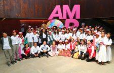 DIF Estatal Oaxaca realiza nombramiento del Niño/a Difusor 2019