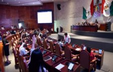 Pide Congreso a Contraloría del Estado proceder contra municipios opacos