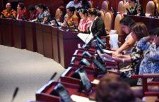 Diputados se pronuncian por apoyar a sectores vulnerables