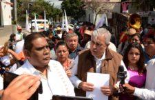 Propone José Narro Céspedes abrogar reforma agraria salinista