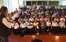 Va Congreso por una Ley de Movilidad para Oaxaca