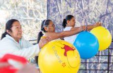 Salud emocional y física, beneficios del yoga en Ciudad de las Canteras