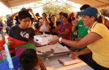 Promueven acciones para el cuidado del medio ambiente en niños de Xoxocotlán