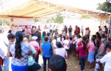 Abastecerán de agua potable a 600 familias de Xoxocotlán