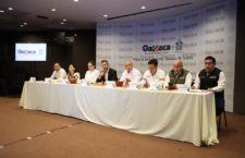 Solicitará Gobierno de Oaxaca a la Segob declaratoria de emergencia por incendios forestales