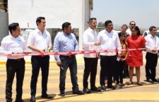Oaxaca será el centro industrial del Sureste de México: AMH