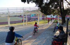 Continúan abiertos parques y espacios públicos durante periodo vacacional