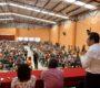 No se privatizará el servicio de recolección de basura: Oswaldo García