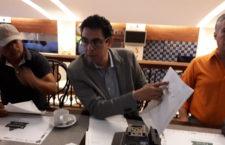 Carece Cruz Vasconcelos de nombramiento como magistrada: Aldeco-Reyes Retana