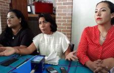 Regidores de San Jacinto Amilpas, exigen la revocación de mandato para la edil Yolanda Santos