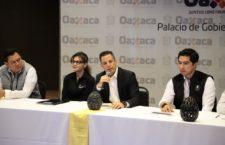 Mantiene Gobierno de Oaxaca puntual atención en el combate de Incendios Forestales