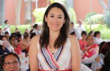 DIF Estatal Oaxaca realiza festejo con motivo del día de las madres