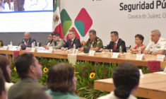 Propone SESESPO 10 ejes y cuatro pilares de acciones para cumplir con los objetivos y fines de la seguridad pública en Oaxaca