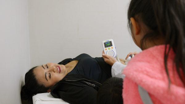 Garantiza SSO atención médica oportuna a las mujeres