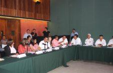 Avanza Oaxaca con alternativas de financiamiento para la inversión en infraestructura: Sinfra