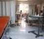 Realizan camilleros del Hospital Civil, paro de brazos caídos